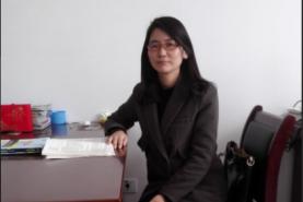 罗广红 硕士研究生,软件开发工程师。