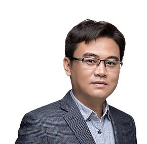 高洛峰 国内PHP培训第一人、《细说PHP》系列图书作者。