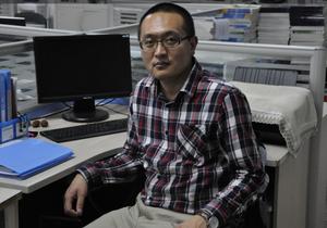 王晖 东北大学软件工程专业,工程硕士。研究方向:软件工程、移动应用开发。